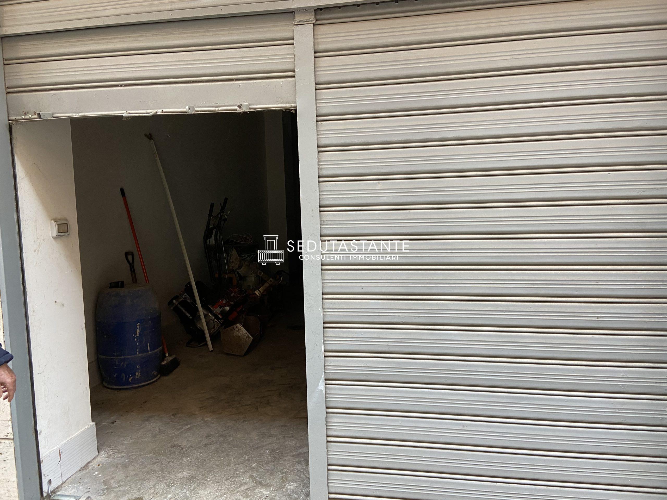 Garage/Deposito